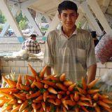 Базар Узбекистана