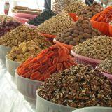 Самаркандсикй базар