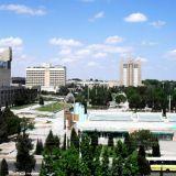 Площадь у Дворца Культуры
