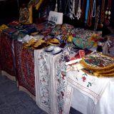 Бухарские сувениры