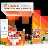 REXPO: Дизайн-проект выставочного стенда
