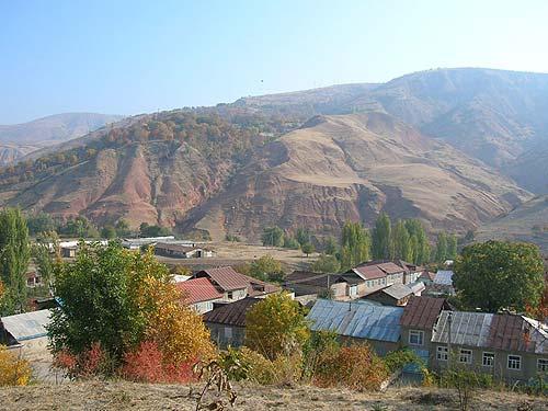 Узбекистан г.Джизак